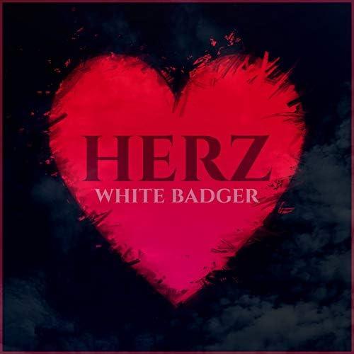 White Badger