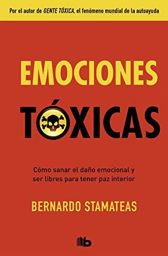 Emociones tóxicas (Ficción)