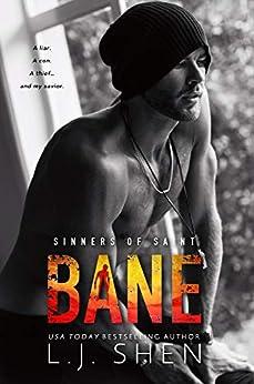 Bane (Sinners of Saint Book 5) by [L.J. Shen]