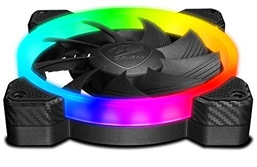 Cougar Vortex FCB120 1 pc 120mm RGB Fan