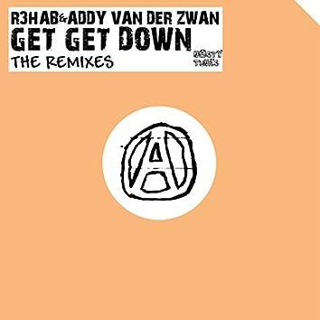 Get Get Down (The Remixes)