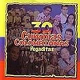 30 Cumbias Colombianas Pegadit