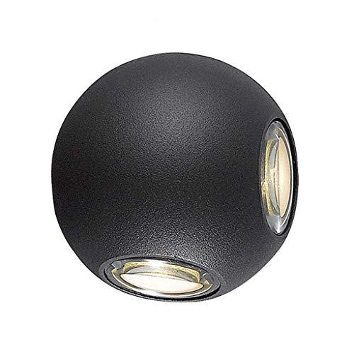 Luz de noche, recargable resistente al agua, lámpara de mesita de noche, lámpara de mesa sensible al tacto para leer, dormir y relajarse kshu