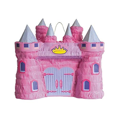 Party Pro- Piñata Château de Princesse, 87319