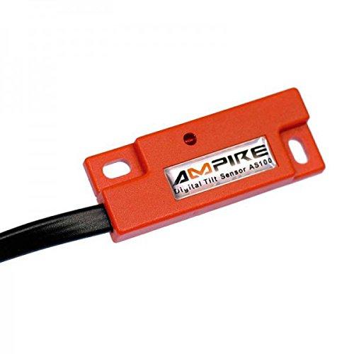 AMPIRE Sensor, Abschleppschutz für Alarm-Anlagen