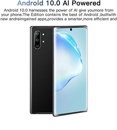 Smartphone Unlocked, 6.8