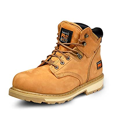 Business & Industrial Dedicated Leather Safety Work Boots Lightweight Comfort Steel Toe Womens Caterpillar Tan