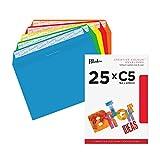 Blake Creative Colour 45123 Carta Multicolore busta