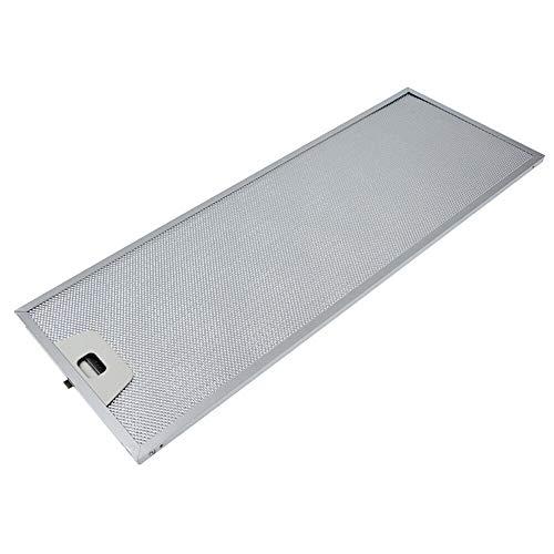 TangMengYun Dunstabzugshaube Filter Kocherhauben-Mesh-Filter (Metallfettfilter) 515 x 186 mm Universal