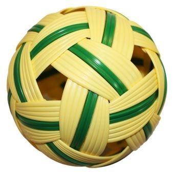 Takraw Ball Product Made in Thailand