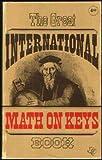 Great International Math On Keys Book