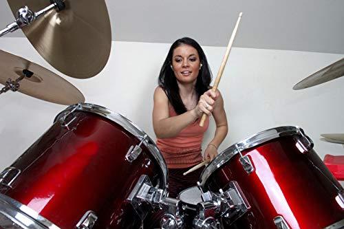 Jochen Schweizer Geschenkgutschein: Schlagzeug Workshop
