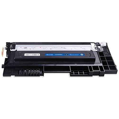 WLKDMJ Toner cartridge, CLT-K404 Toner Cartridge Voor Samsung C480W C480FW C480FN C430W C433W C430 Toner Cartridge printing supplies, size, Zwart+Rood