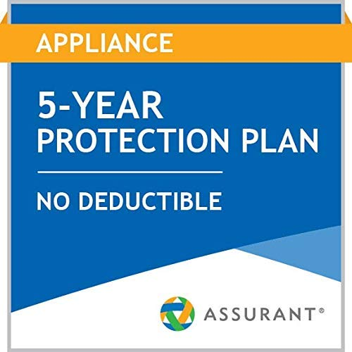 Assurant 5-Year Appliance Protec...