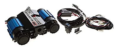 ARB CKMTA12 '12V' On-Board Twin High Performance Air Compressor by ARB