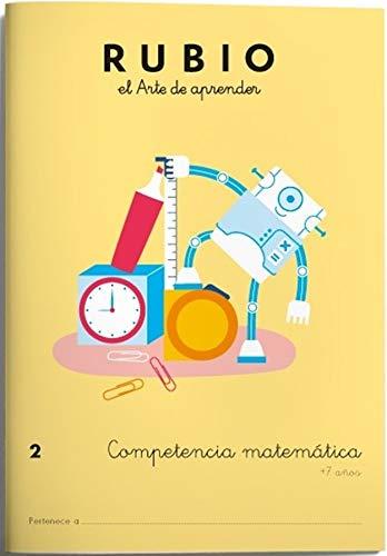 Competencia matemática RUBIO 2