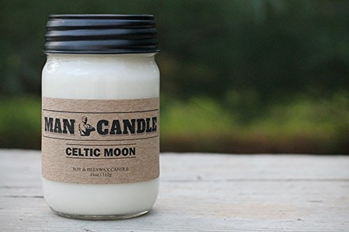 Harmony Bath and Body Products Best Man Candle - Best...