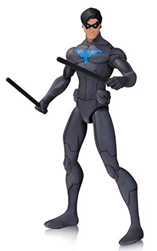 Son of Batman: Nightwing Action Figure