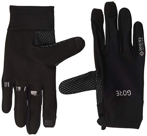 Gore Wear Unisex M Infinium Handschuhe, Schwarz (Black), Gr. 9