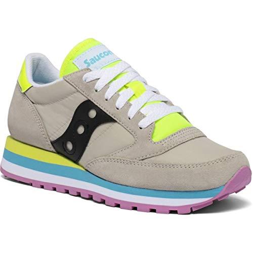 OfferteWeb.click 7T-saucony-donna-calzature-grigio-giallo-s70530-37