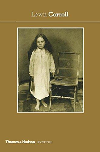 Lewis Carroll (Photofile)
