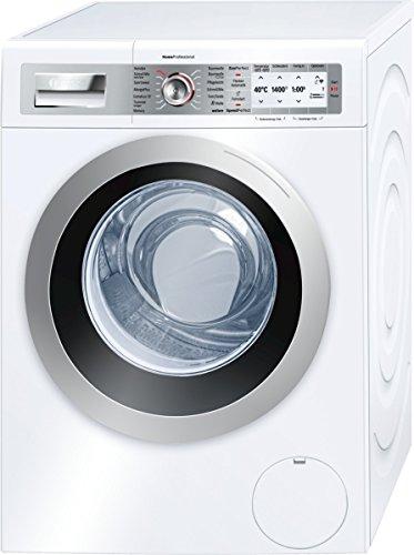 Bosch WAYH8740 Home Professional Waschmaschine FL Home Connect / A+++ / 137 kWh/Jahr / 1379 UpM / 8 kg / Flecken-Automatik mit 16 Flecken