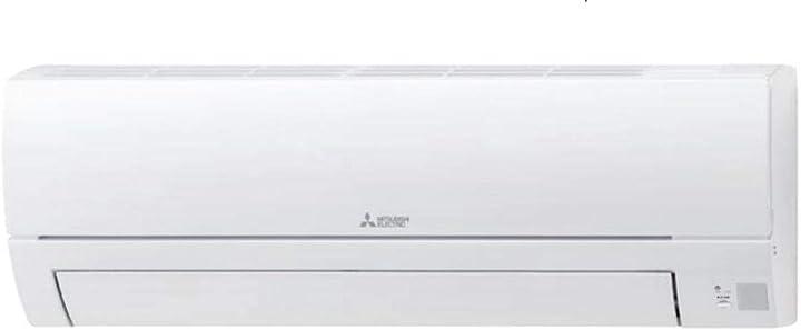 Climatizzatore a parete, bianco [classe di efficienza energetica a++] mitsubishi electric msz-hr25vf