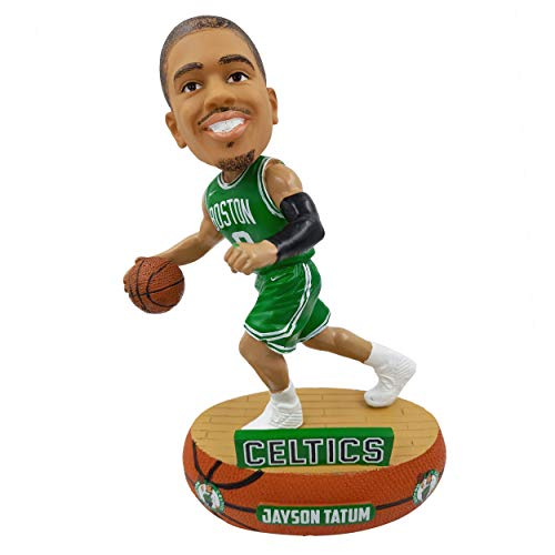 Jayson Tatum Boston Celtics Baller Special Edition Bobblehead NBA