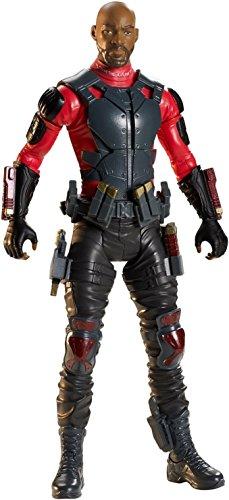 DC Batman - DNV44 - Deadshot-Suicide Squad