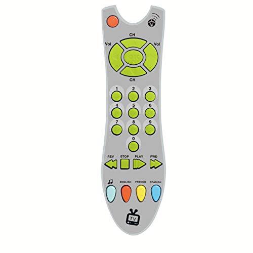 Tree-on-Life Jouets télécommandés pour l'apprentissage des lumières de la télécommande pour bébé Cliquez et Compter Jouets à Distance pour garçon Fille bébé Jouet pour Tout-Petit