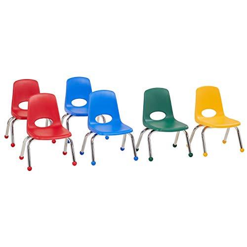 TITLE_FDP School Stack Chair