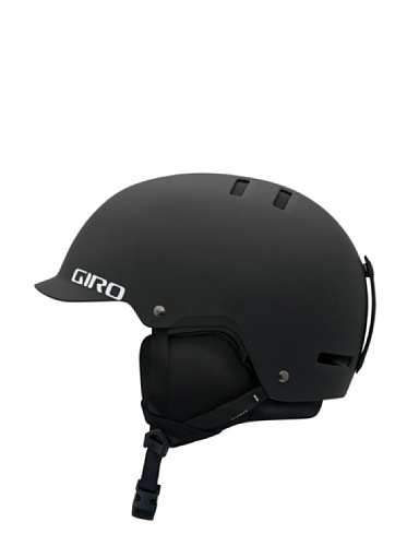 Giro Helm Surface 12 WE, Matte Black, 52-55.5cm, 2026623