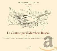 Handel: Cantatas
