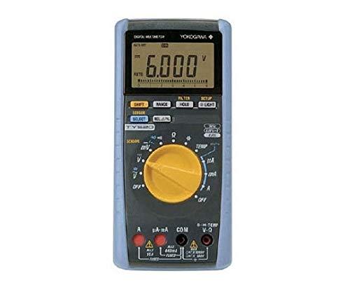 横河1-2100-01デジタルマルチメーターTY520【1台】(as1-1-2100-01)