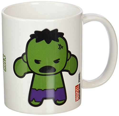 Pyramid International Marvel Kawaii - Mug Hulk, 320 ML