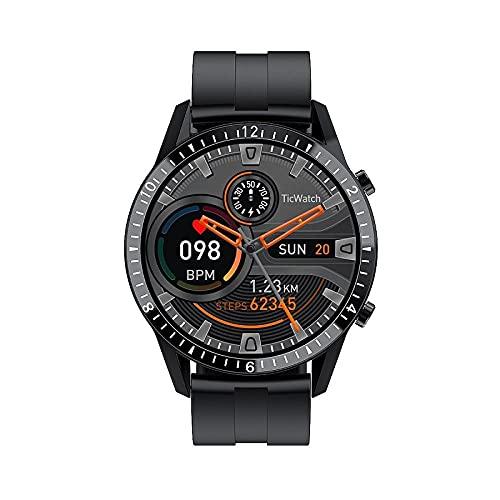 Smart Watch - Reloj multifunción - Reloj Deportivo - Pulsera Inteligente Bluetooth Steal Steal Monitoreo de Salud Brazalete de recordatorio-1