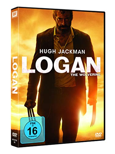 Logan - The Wolverine [DVD]