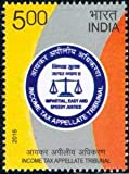 Income Tax Appellate Tribunal Judicial, Institution, Act, Law, Income Tax, Emblem, Weighing Scale Rs. 5
