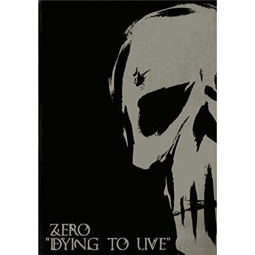 Zero Skateboards DVD Dying to Live