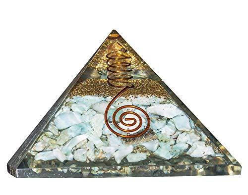 larimar crystal - 3