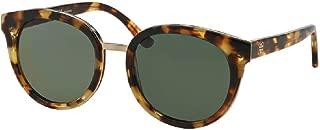 Tory Burch TY7062 PANAMA Phantos Sunglasses For Women+FREE Complimentary Eyewear Care Kit