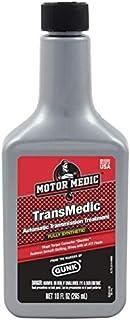 MOTOR MEDIC TRANS SEAL SEALER AND STOP LEAK 295 ml