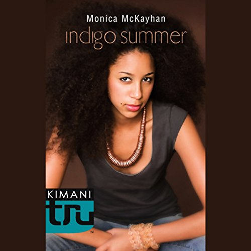 Indigo Summer cover art