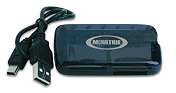 Best moultrie sd card reader Reviews