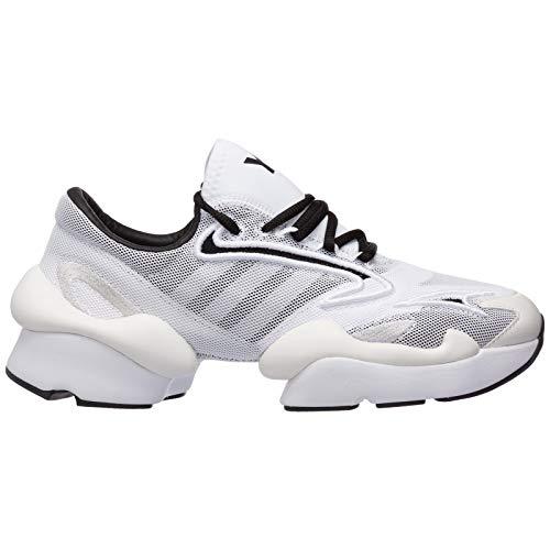 Y-3 Herren Ren Sneaker Bianco 43 1/3 EU