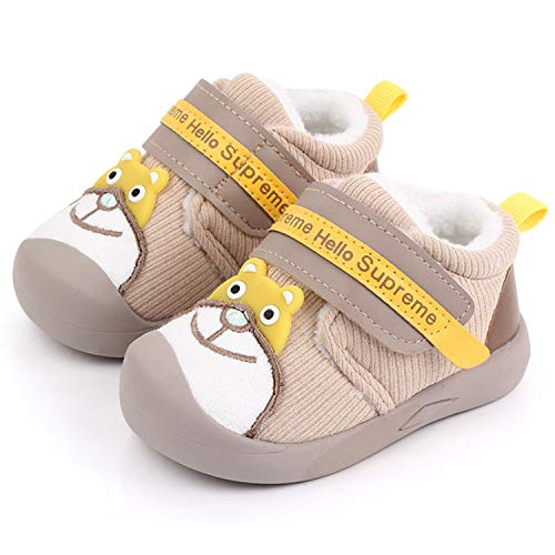 When Should I Buy Shoe for Baby