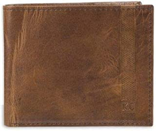 Kenneth Cole REACTION Men's RFID Security Blocking Slimfold Wallet