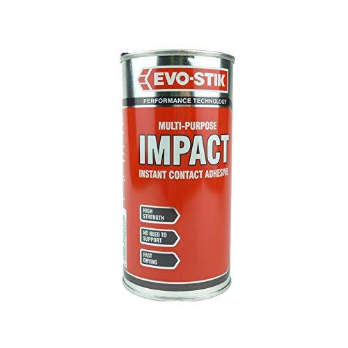 Evo Stik 348301 - Adesivo impatto 500 ml