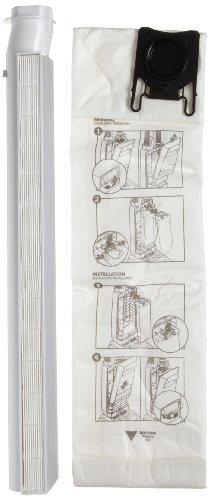 Rubbermaid Commercial FG9VMHHP HEPA Filter Kit for Upright Vacuum Cleaner