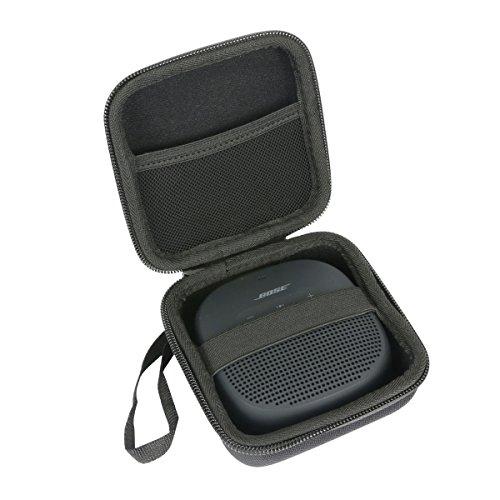 für Bose SoundLink Micro Bluetooth Lautsprecher Eva Hart Fall Reise Tragen Tasche